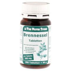 BRENNESSELBL�TTER Tabletten 300 St�ck