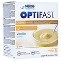 OPTIFAST home Creme Vanille Pulver 8x55 Gramm