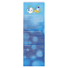 FERROTONE Eisen mit Apfelkonzentrat & Vitamin C 14x25 Milliliter - Rechte Seite