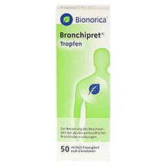 Bronchipret Tropfen 50 Milliliter N2 - Vorderseite
