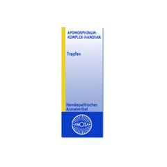 APOMORPHINUM KOMPLEX fl�ssig 50 Milliliter N1