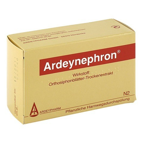 Ardeynephron 50 Stück N1
