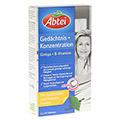 ABTEI Ged�chtnis + Konzentration (Ginkgo + B-Vitamine) 40 St�ck
