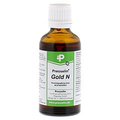 PRESSELIN Gold N Tropfen 50 Milliliter N1
