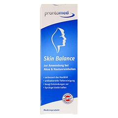 PRONTOMED Skin Balance Sprühgel 75 Milliliter - Vorderseite