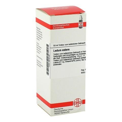 LEDUM EXTERN Tinktur 50 Milliliter N1