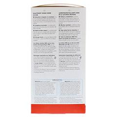 NUK First Choice Einmal-Trinksauger TPE 0-6 Mon./M 10 Stück - Linke Seite