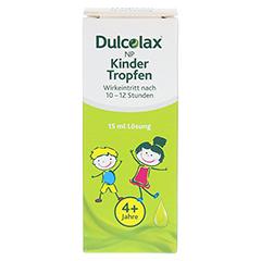 Dulcolax NP Kinder 15 Milliliter N1 - Vorderseite
