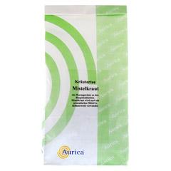 MISTELKRAUT Tee Aurica 250 Gramm - Vorderseite