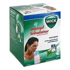 wick dampf inhalator 1 st ck online bestellen medpex. Black Bedroom Furniture Sets. Home Design Ideas