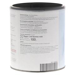 H&S Magen- und Darmtee mild (loser Tee) 100 Gramm - Rückseite