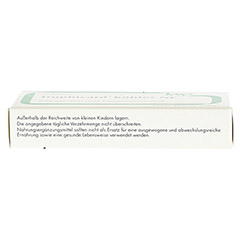 TROPHICARD K�hler NE Tabletten 10 St�ck - Oberseite