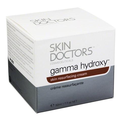 SKIN DOCTORS Gamma Hydroxy Creme 50 Milliliter