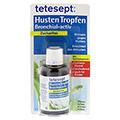 Tetesept Hustentropfen Bronchial-activ zuckerfrei 40 Milliliter