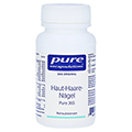 PURE ENCAPSULATIONS Haut-Haare-N�gel Pure 365 Kps. 60 St�ck