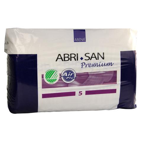 ABRI-SAN Midi Air Plus Nr.5 28x54 cm 36 St�ck