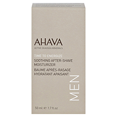 Ahava Men Soothing After Shave Moisturizer 50 Milliliter - Vorderseite