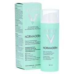 VICHY NORMADERM 24h Feuchtigkeitspflege 50 Milliliter - Vorderseite