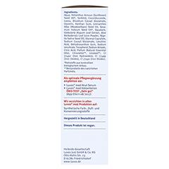 LUVOS Naturkosmetik MED Wasch- und Duschlotion 200 Milliliter - Rechte Seite