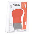 NYDA L�use- und Nissenkamm Metall 1 St�ck