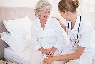 Themenshop Pflege zu Hause
