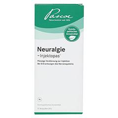 NEURALGIE Injektopas Ampullen 10x2 Milliliter N1 - Vorderseite