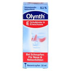 Olynth 0,1% 10 Milliliter N1 - Vorderseite