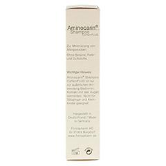 AMINOCARIN Shampoo CoffeinPLUS 125 Milliliter - Rechte Seite
