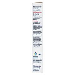 TETESEPT Vitamin B12 Depot Filmtabletten 30 Stück - Rechte Seite