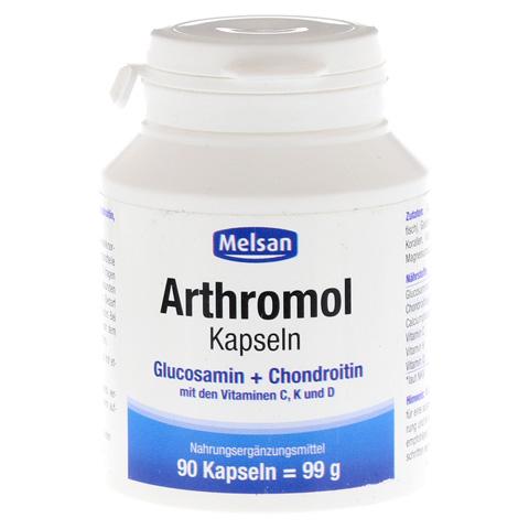 ARTHROMOL Kapseln 90 Stück