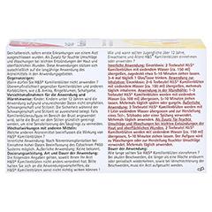 H&S Kamillenblüten 20 Stück - Rückseite