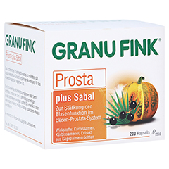 GRANU FINK Prosta plus Sabal 200 Stück