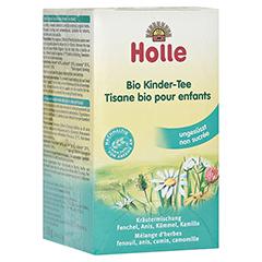 HOLLE Bio Kinder Tee 30 Gramm