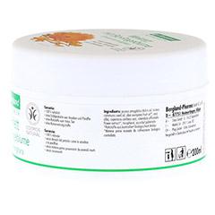 MELKFETT mit Bio-Ringelblume Bergland Balsam 200 Milliliter - Vorderseite