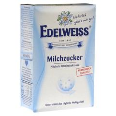 EDELWEISS Milchzucker 500 Gramm