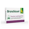 Bronchicum Thymian Lutschpastillen 20 St�ck N1