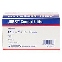 JOBST Compri2 lite 25-32 cm 2-Lagen-Kompr.System 1 Stück - Rückseite