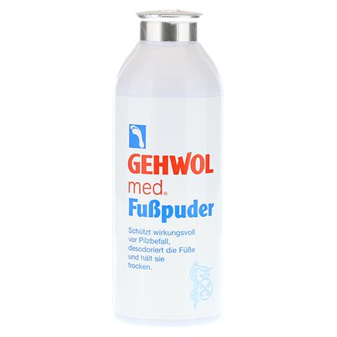 GEHWOL MED Fußpuder 100 Gramm