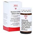 NICOTIANA COMP. Globuli 20 Gramm N1
