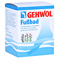 GEHWOL Fu�bad Portionsbtl.