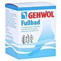 GEHWOL Fu�bad Portionsbtl. 10x20 Gramm