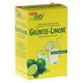 APODAY Limone Vitamin C+Gr�ntee-Extrakt Pulver 10x10 Gramm