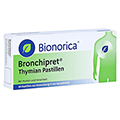 Bronchipret Thymian 30 Stück