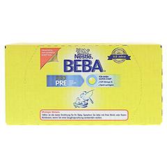 NESTLE BEBA Pro Pre flüssig 8x200 Milliliter - Unterseite