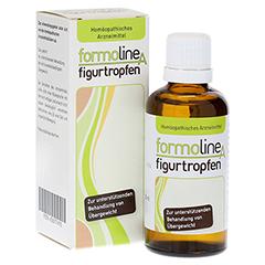 FORMOLINE A Figurtropfen 50 Milliliter N1