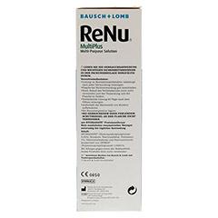 RENU MultiPlus 2er Pack Flaschen 2x360 Milliliter - Rechte Seite