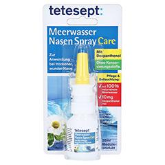 TETESEPT Meerwasser care Nasenspray 20 Milliliter