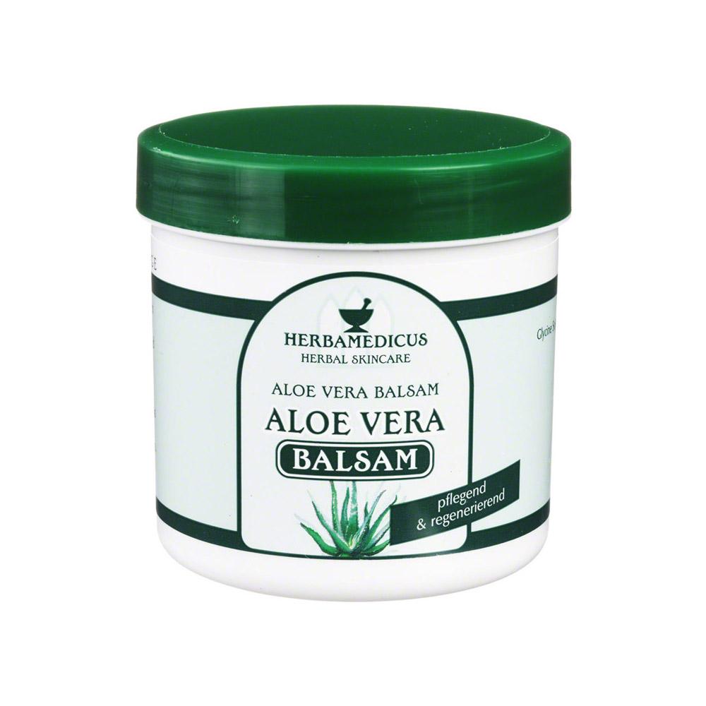 aloe vera balsam herbamedicus 250 milliliter online bestellen medpex versandapotheke. Black Bedroom Furniture Sets. Home Design Ideas
