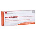 Ibuprofen-Hemopharm 400mg 20 St�ck
