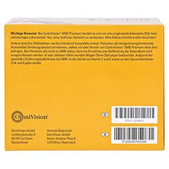 CENTROVISION AMD Premium Tabletten 180 Stück - Unterseite